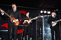 Группа 'BeatLove'. День рождения Игоря Сандлера. П