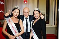 Игорь Сандлер. День рождения Игоря Сандлера. Продю