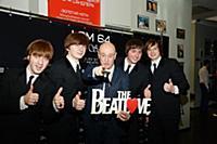 Игорь Сандлер, Группа 'BeatLove'. День рождения Иг