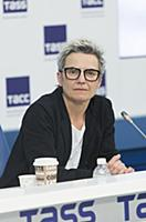 Светлана Сурганова. Презентация книги Светланы Сур