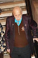 Бедрос Киркоров. Премьера фильма «Кензели». Режисс