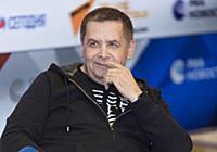Николай Расторгуев. Творческая встреча с Игорем Ма
