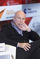 Игорь Матвиенко. Творческая встреча с Игорем Матви