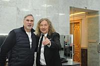 Валерий Меладзе, Игорь Николаев. Юбилейный концерт