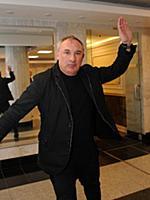 Николай Фоменко. Юбилейный концерт «Дороги любви»