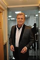 Лев Лещенко. Юбилейный концерт «Дороги любви» к 60