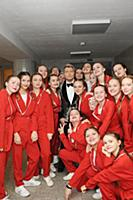 Николай Басков. Юбилейный концерт «Дороги любви» к