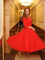 Екатерина Гусева. Юбилейный концерт «Дороги любви»