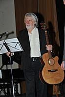 Александр Левшин. Вечер, посвященный 40-летию выхо