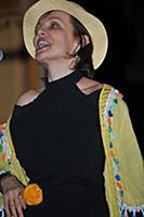 Маша Макарова. Вечер, посвященный 40-летию выхода