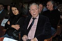 Юрий Ряшенцев. Вечер, посвященный 40-летию выхода
