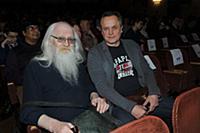 Владимир Фенченко, Андрей Соколов. Вечер, посвящен