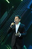 Игорь Дзреев. Торжественное мероприятие, посвящённ