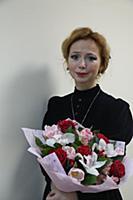 Елена Захарова. Спектакль «Чудаки». Театр «Русская