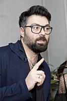 Алексей Чумаков. Премия «Пара года 2020» журнала «