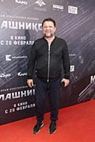 Александр Самойленко. Премьера фильма «Калашников»