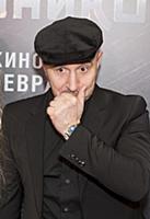 Петр Буслов. Премьера фильма «Калашников». Режиссе
