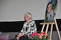 Надежда Майданская. Вечер к 75-летию фотохудожника