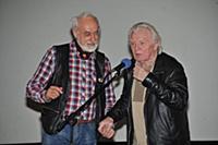 Константин Фролов-Крымский, Юрий Назаров. Вечер к