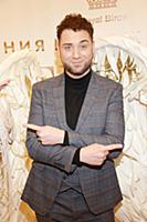 Владимир Брилев. Вручение премии «Человек года 202