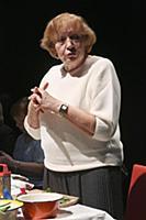 Пресс-показ спектакля «Фаина. Эшелон»