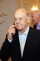 Владимир Меньшов. Вручение народной премии «Память