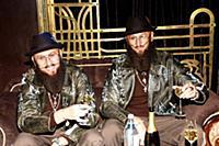 S-Brother-S (Руслан Смирнов, Сергей Смирнов). Вруч