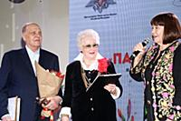 Владимир Меньшов, Анна Шатилова, Лариса Лужина. Вр