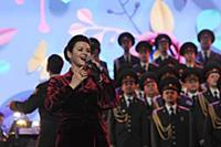 Наталья Елисеева. Концерт «Бессмертные песни велик