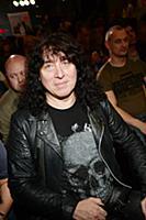 Андрей Алексин. Презентация дебютного альбома груп