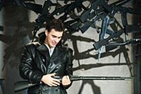 Андрей Щеткин. Пресс-показ спектакля «Сердце матер