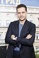 Милош Бикович. Премьера фильма «Отель «Белград». К