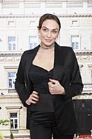 Алена Водонаева. Премьера фильма «Отель «Белград».
