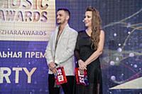 Пре-пати премии «Жара Music Awards 2020»
