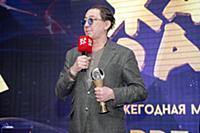 Григорий Лепс. Пре-пати музыкальной премии «Жара M