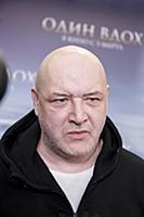 Максим Суханов. Премьера фильма «Один вдох». Кинот
