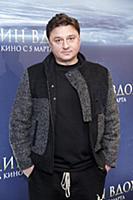 Максим Лагашкин. Премьера фильма «Один вдох». Кино