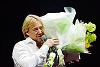 Дмитрий Харатьян. Выступление группы «Teamo» с про