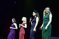 Светлана Констандина, Евгения Курова, Христина Зай