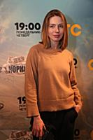 Валерия Федорович. Премьера нового сериала телекан