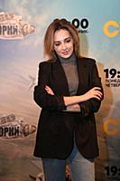 Кристина Каширина. Премьера нового сериала телекан