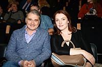 Александр Жигалкин, Светлана Антонова. Прогон спек