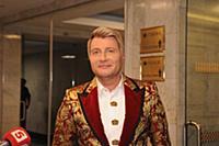 Николай Басков. Праздничный концерт «Будьте счастл