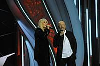 Ксана Сергиенко, Александр Розенбаум. Праздничное