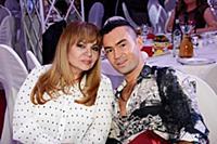 Жанна Титова, Юрий Титов. Премия «Лучшие рестораны