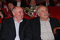 Валерий Усков, Владимир Краснопольский.