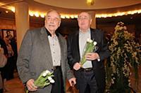 Владимир Краснопольский, Валерий Усков.