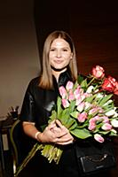Юлия Топольницкая.