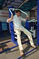 Юрий Батурин.