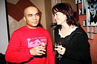 Григорий Сиятвинда, Татьяна Сиятвинда.